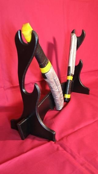 Нож чанбара, производство KatanaClub