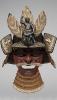 Шлемы самураев_8