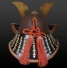 Шлемы самураев_9